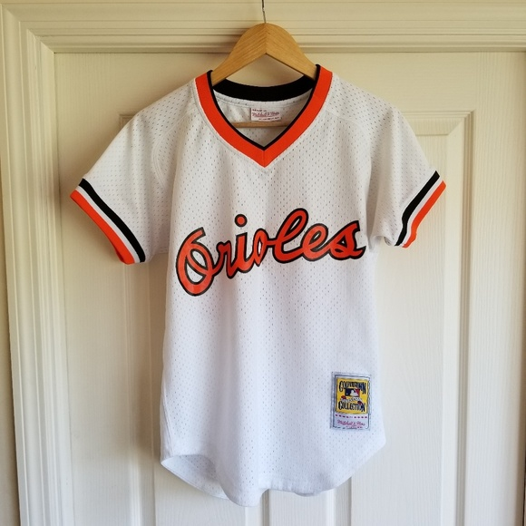 brand new 61029 3af44 Eddie Murray Baltimore Orioles Throwback Jersey
